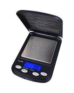 On Balance Champion on taskuvaaka, joka voi punnita jopa 500 g 0,01 g:n tarkkuudella