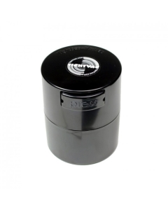 TightVac MiniVac pitää yrtit tuoreena ja hajun sisällä